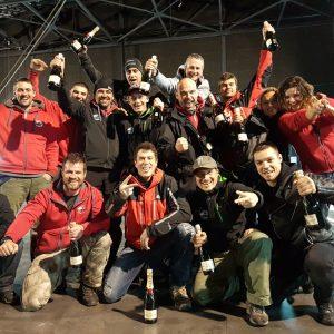 Alpha Stunt Team