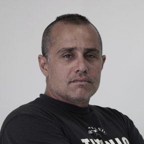 Kristian Kolin