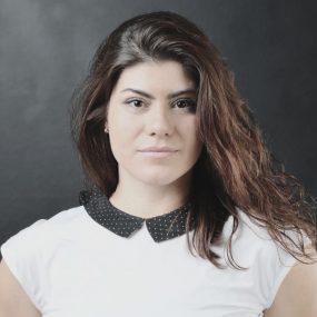 Marina Yordanova