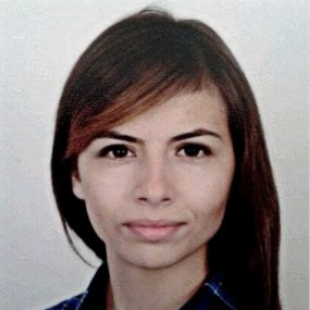 Tea Markova