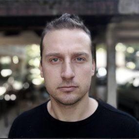 Valentin Peev
